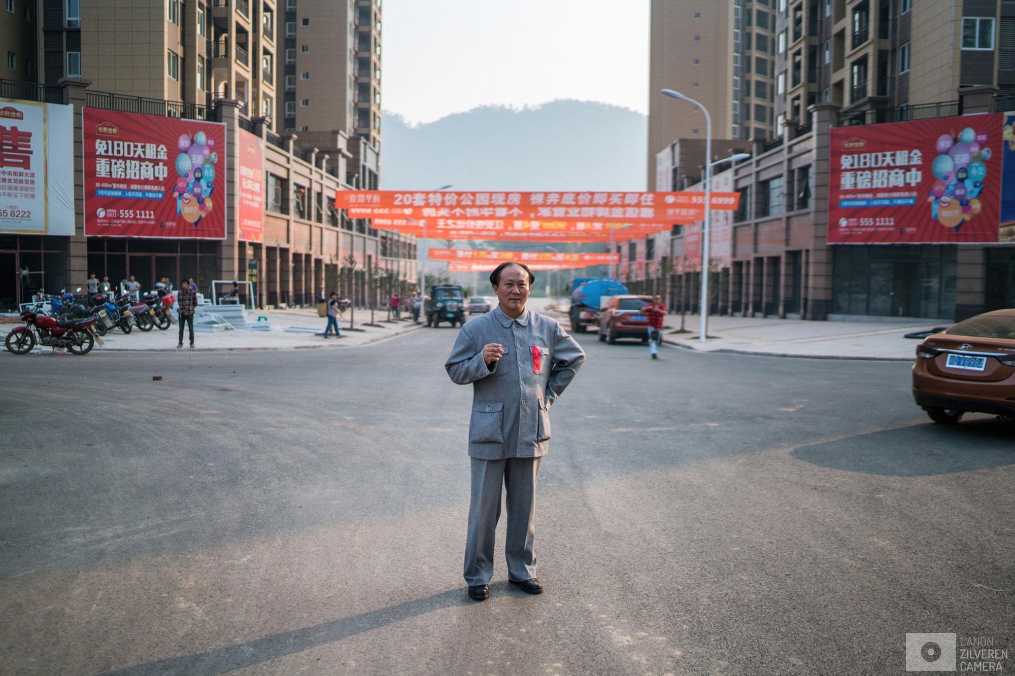Het nieuwe China. Droom of Nachtmerrie? 8