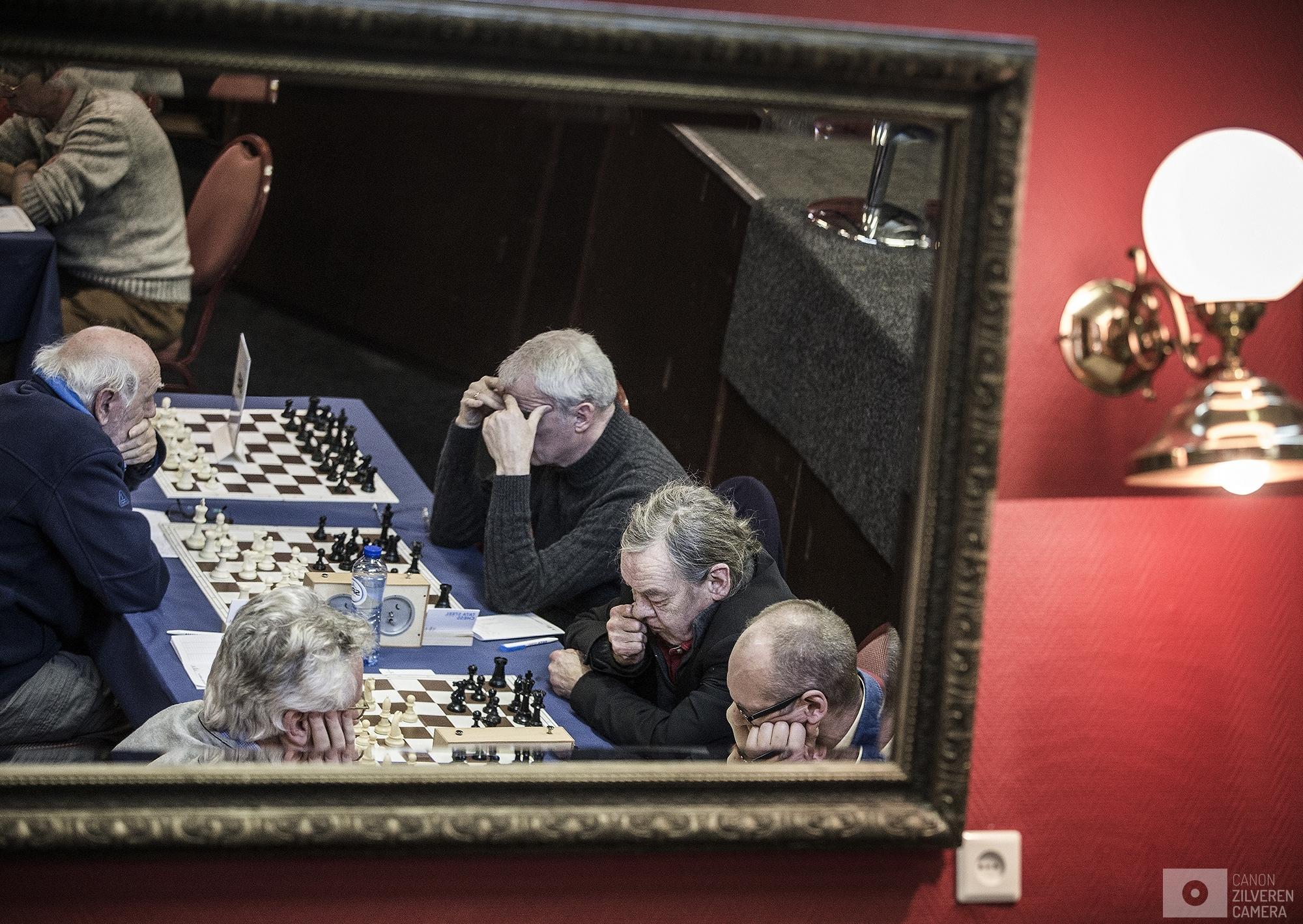 Tata Steel Chess Tournament 2016