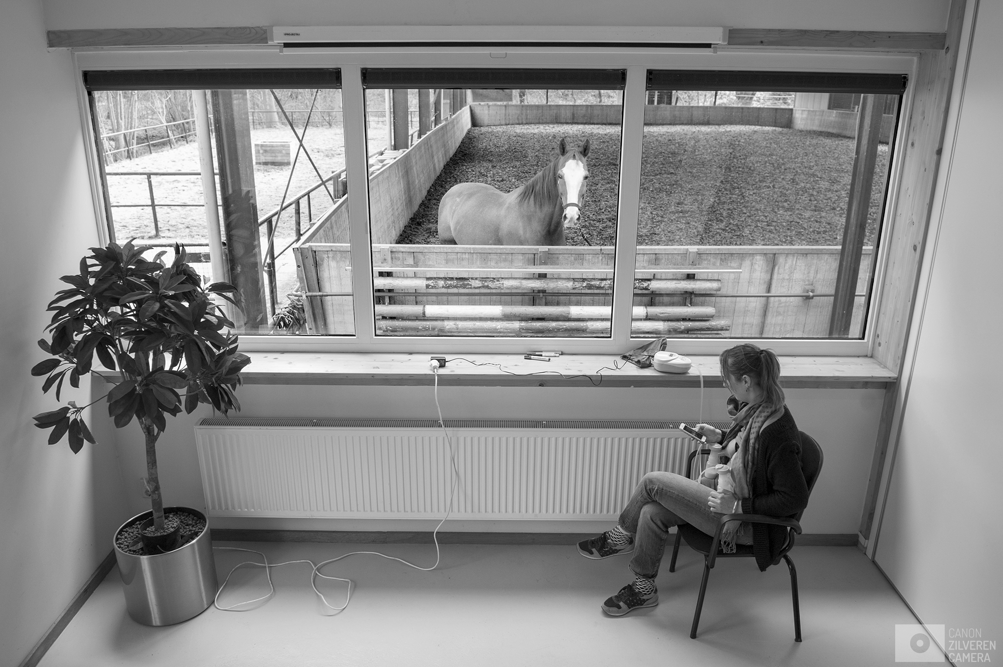 MiM Ariane Freelance Producent, Den Haag