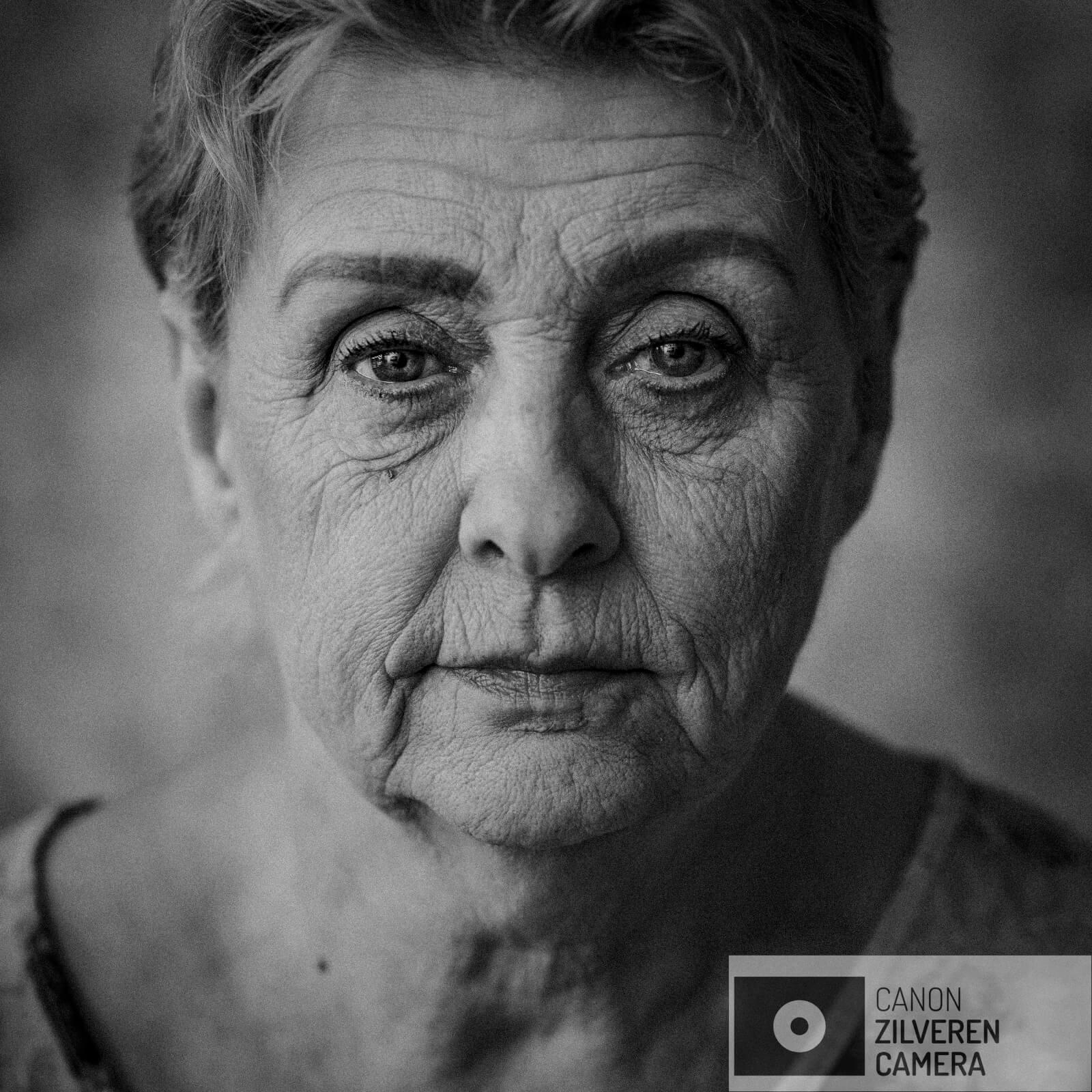 Nederland, Rotterdam, 03 juli 2018 Joke de Smit, Meisje van de Goede Herder   Alle rechten voorbehouden / All rights reserved
