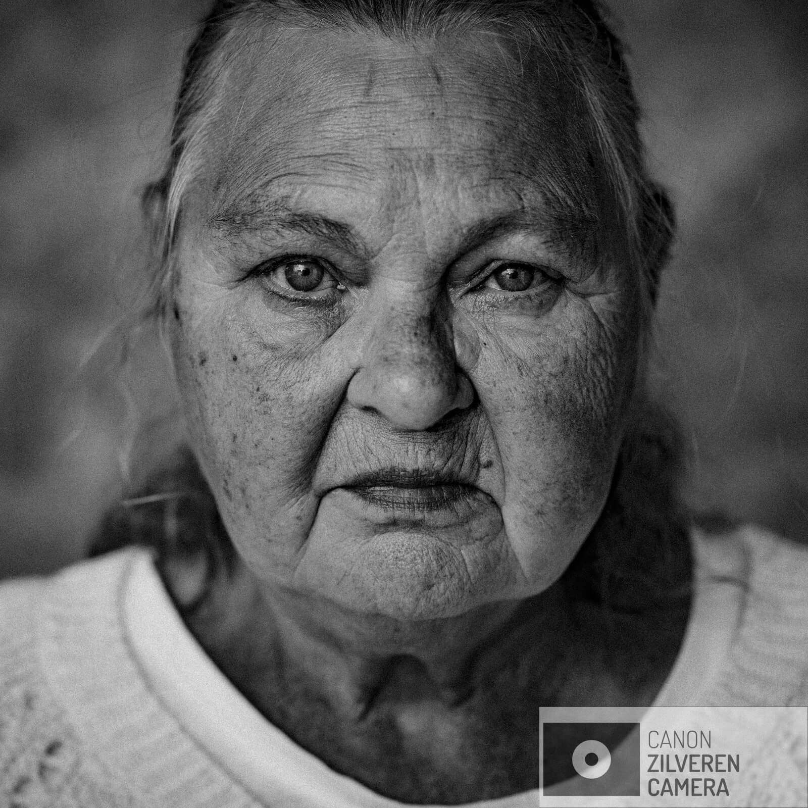 Nederland, Almere, 09 juli 2018 ]Karin Hagedoorn, Meisje van de Goede Herder  Alle rechten voorbehouden / All rights reserved