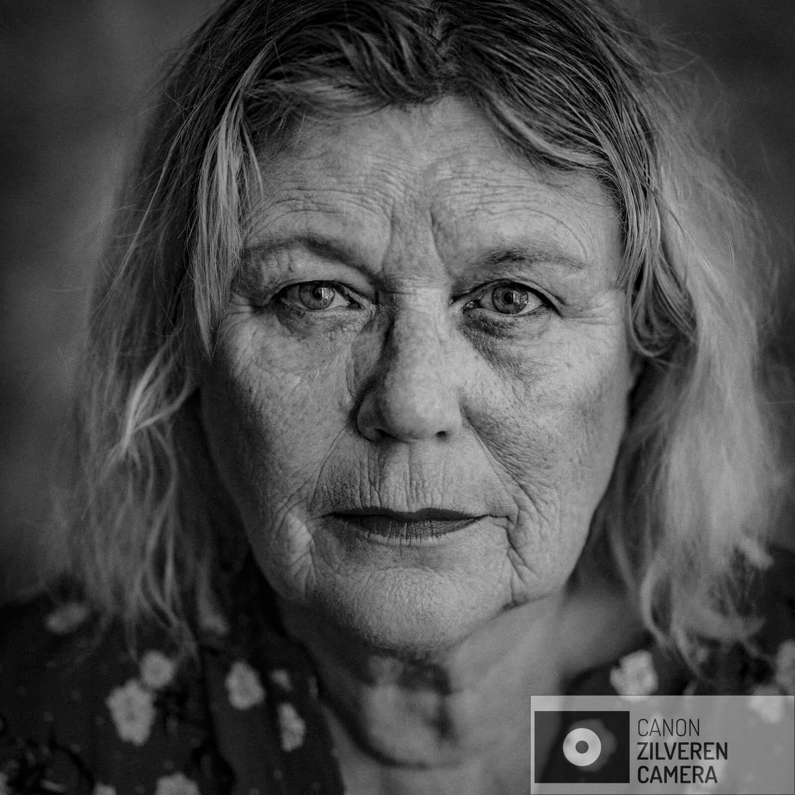 Nederland, Rotterdam, 03 juli 2018Lies Vissers, Meisje van de Goede Herder  Alle rechten voorbehouden / All rights reserved